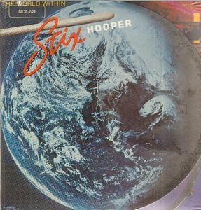 Stix Hooper - The World Within