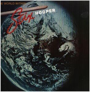 Stix Hooper - The World Within