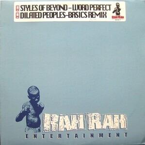 Styles of Beyond - Word Perfect / Basics (Remix)