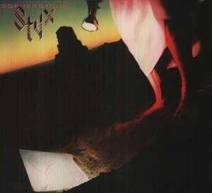 Styx - Cornerstone