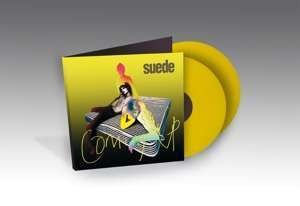 Suede - Coming UP -Deluxe-