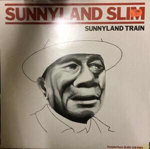 Sunnyland Slim - Sunnyland Train