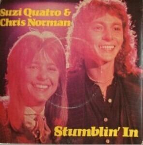Suzi Quatro - Stumblin' In