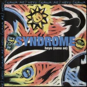 Syndrome - Heyo (Nana Ae)