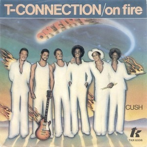 T-Connection - On Fire