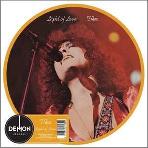 T. Rex - Light Of Love -PD/Ltd-