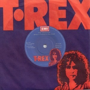 T. Rex - The Groover