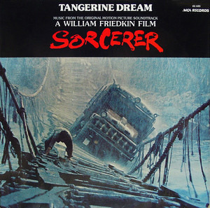 Tangerine Dream - Sorcerer