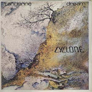 Tangerine Dream - Cyclone
