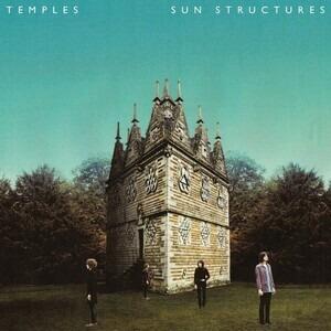 TEMPLES - Sun Structures