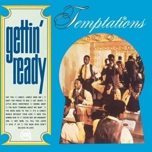 The Temptations - Gettin' Ready