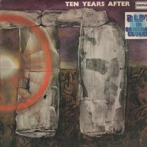 Ten Years After - 2 LP's In Original Covers