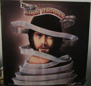 The Alan Parsons Project - Tales Of Mystery And Imagination - Edgar Allan Poe