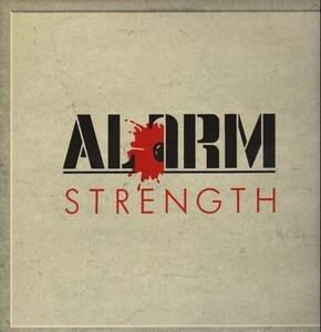 The Alarm - Strength