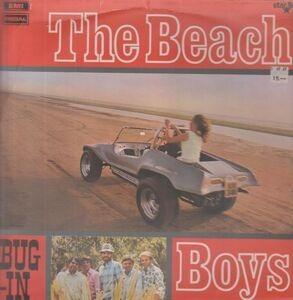 The Beach Boys - Bug-In