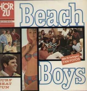 The Beach Boys - Surf Beat Fun