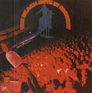The Beach Boys - In Concert