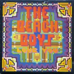 The Beach Boys - Love You
