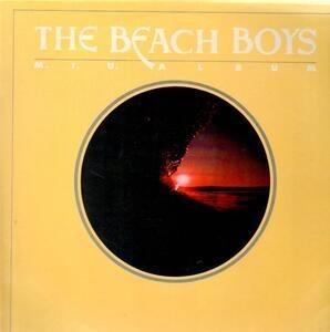 The Beach Boys - M.I.U. Album
