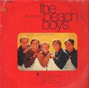 The Beach Boys - The Best Of