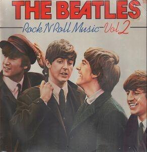 The Beatles - Rock 'N' Roll Music Vol. 2