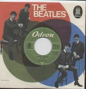 The Beatles - Slow Down