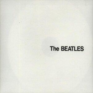 The Beatles - White Album