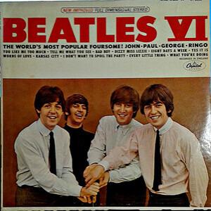 The Beatles - Beatles VI