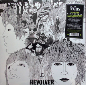 The Beatles - Revolver