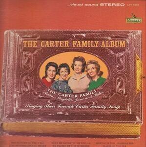 The Carter Family - The Carter Family Album