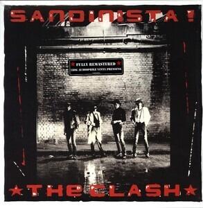 The Clash - Sandinista