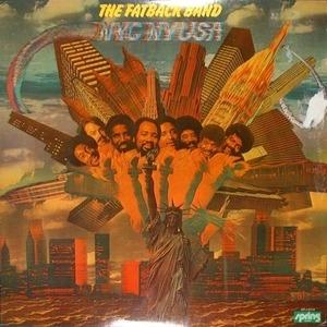 Fatback Band - NYCNYUSA