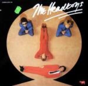 The Headboys - The Headboys