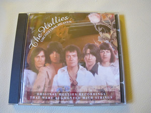 The Hollies - Orchestral Heaven