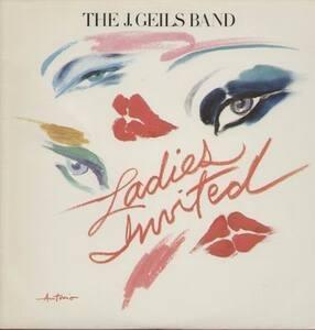 J. Geils Band - Ladies Invited