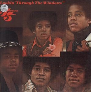 The Jackson 5 - Lookin' Through the Windows