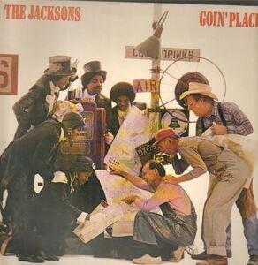 The Jackson 5 - Goin' Places