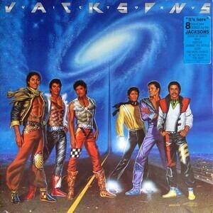 The Jackson 5 - Victory