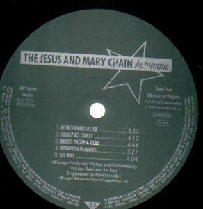 The Jesus and Mary Chain - Automatic