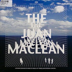 The Juan Maclean - Scion A/V Remix - DFA Records