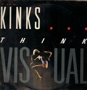 The Kinks - Think Visual