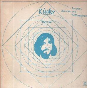 The Kinks - Lola Versus Powerman And The Moneygoround, Part One