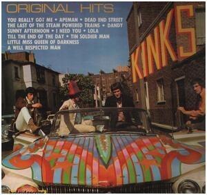 The Kinks - You Really Got Me
