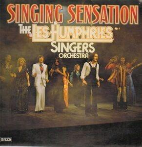 The Les Humphries Singers - Singing Sensation