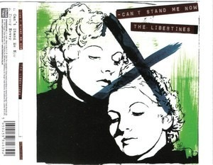 The Libertines - Can't stand me now