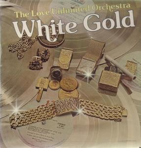 Barry White - White Gold