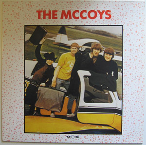 The McCoys - The Ritz Collection