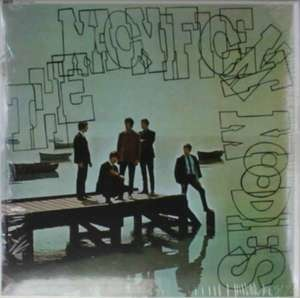 The Moody Blues - The Magnificent Moodies
