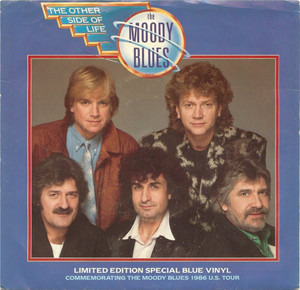 The Moody Blues - The Other Side of Life