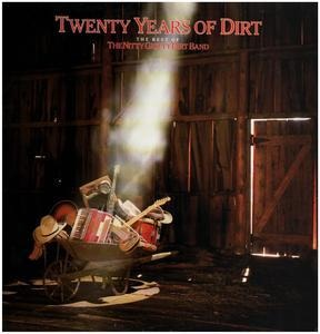 The Nitty Gritty Dirt Band - Twenty Years Of Dirt - The Best Of